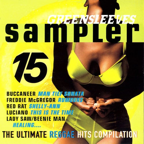 Greensleeves Sampler 15