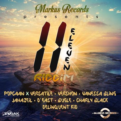 11 Eleven Riddim