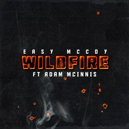 Imma Wildfire