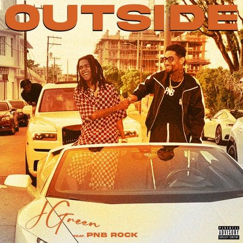 Outside (feat. PnB Rock)