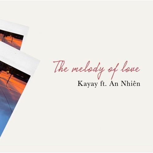 The melody of love (feat. An Nhiên)