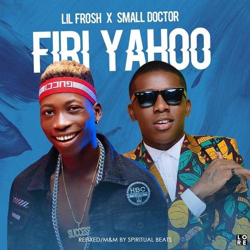 Firi Yahoo