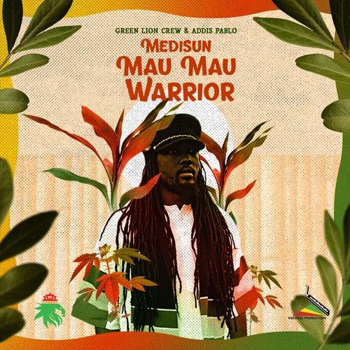 Mau Mau Warrior