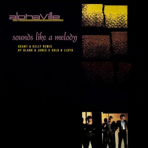 Sounds Like a Melody (Blank & Jones x Gold & Lloyd Remix)