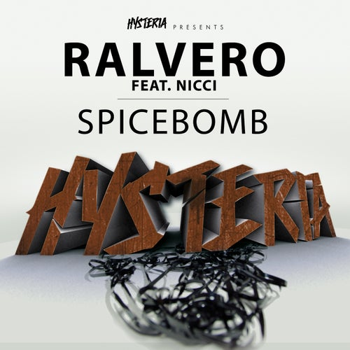 Spicebomb (feat. Nicci)