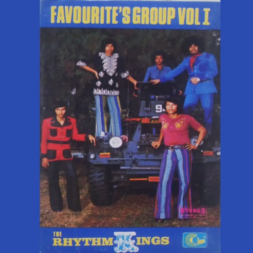 Favourite's Group, Vol. 1