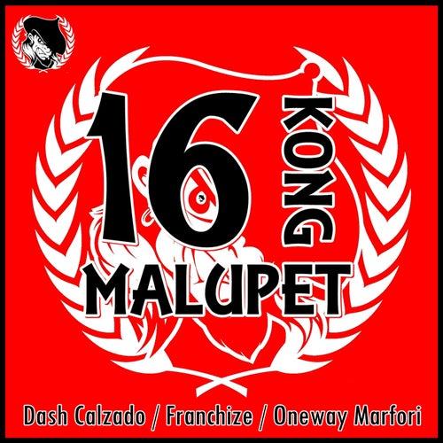 16 Kong Malupet