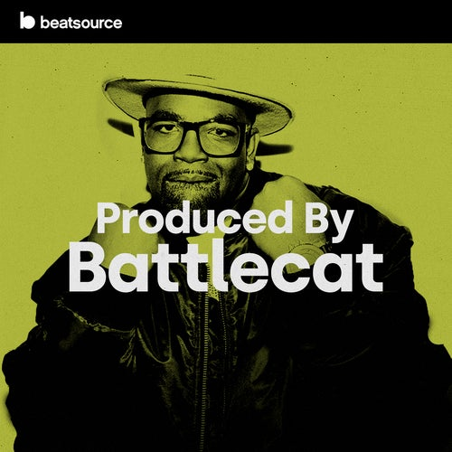 Produced By Battlecat playlist
