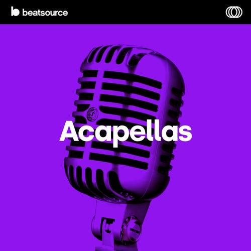Acapellas Album Art