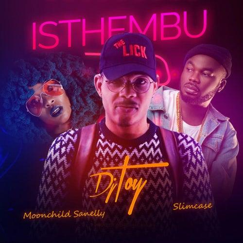 Isthembu feat. Moonchild Sanelly