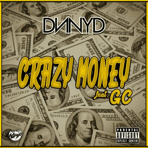 Crazy Money (feat. GC)