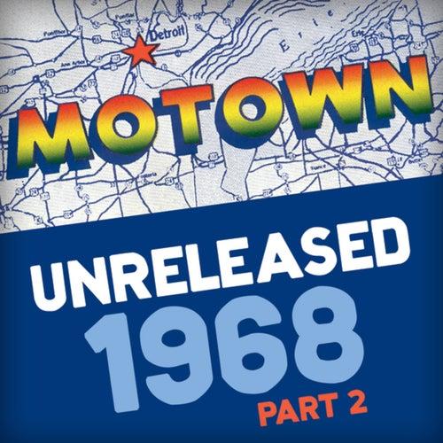 Motown Unreleased 1968