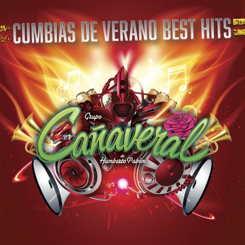 Cumbias De Verano Best Hits