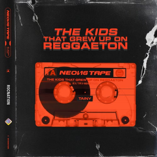 NEON16 TAPE: THE KIDS THAT GREW UP ON REGGAETON