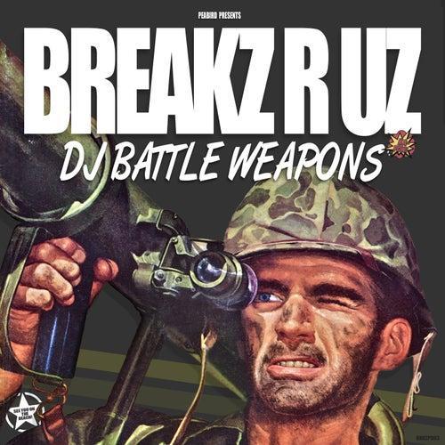 DJ Battle Tools