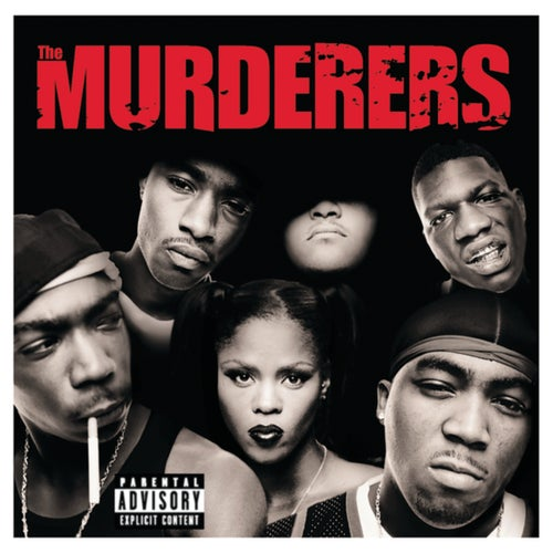 Irv Gotti Presents: The Murderers