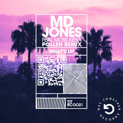 What's Up (feat. Moss Kena) [Pollen Remix]