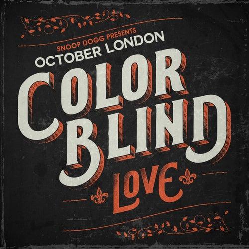 Color Blind: Love