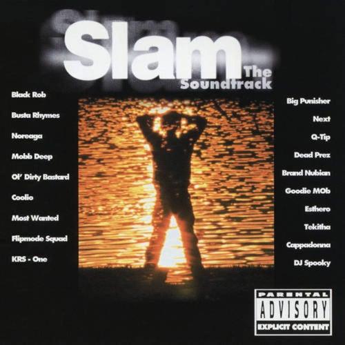 Slam (The Original Soundtrack)