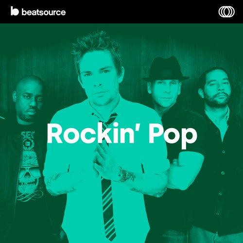 Rockin Pop playlist