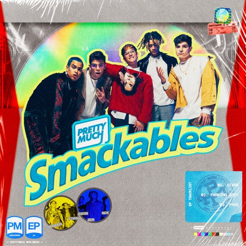 Smackables
