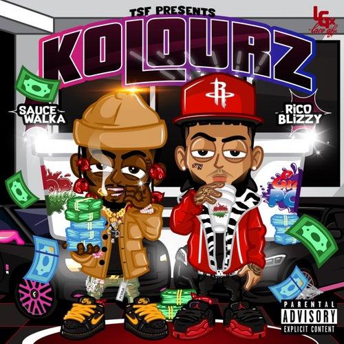 Kolourz (feat. Rico Glizzy)