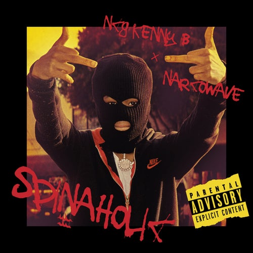Spinaholic