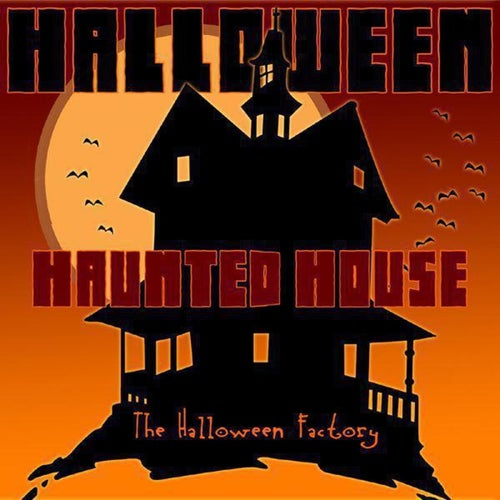Haunted House Spooky Sounds 2