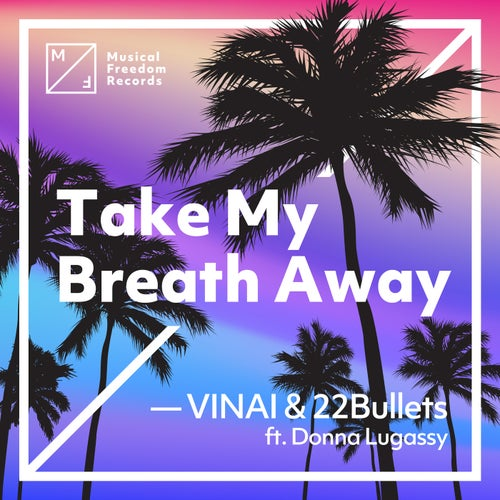Take My Breath Away (feat. Donna Lugassy)