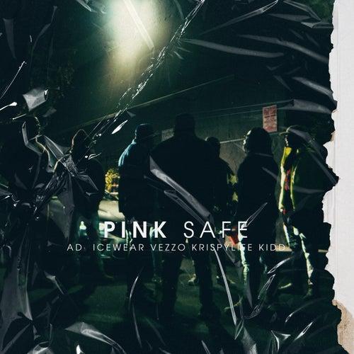 Pink Safe (feat. Icewear Vezzo & KripsyLife Kidd)