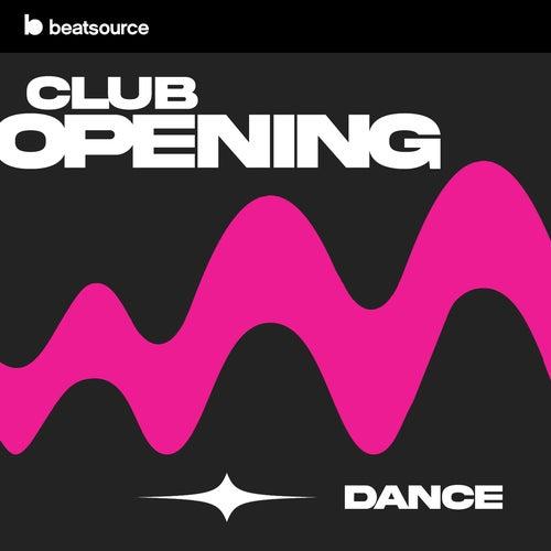 Club Opening - Dance Album Art