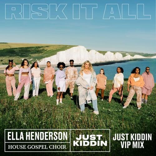 Risk It All (Just Kiddin VIP Mix)