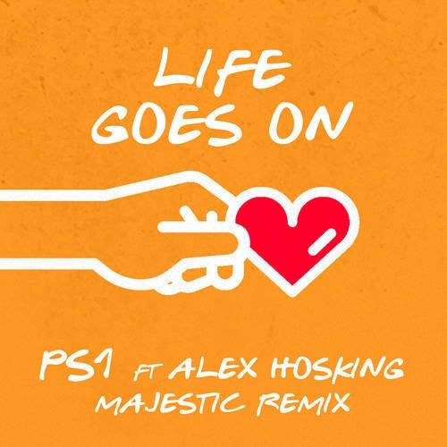 Life Goes On (Majestic Remix)