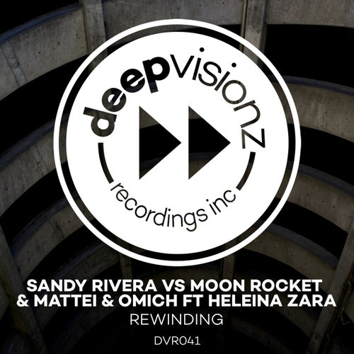Rewinding (feat. Heleina Zara)
