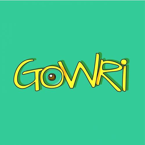 Gowri (feat. 2nick8)