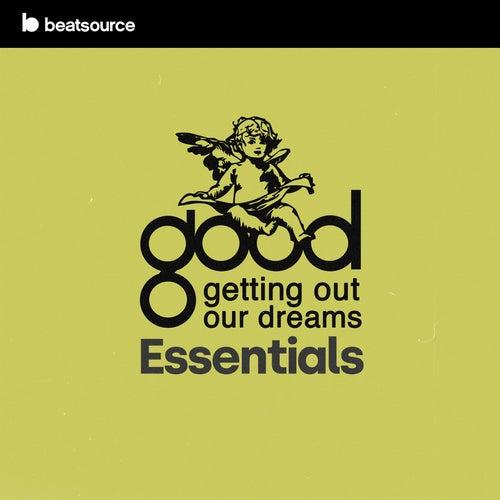 GOOD Music Essentials Album Art