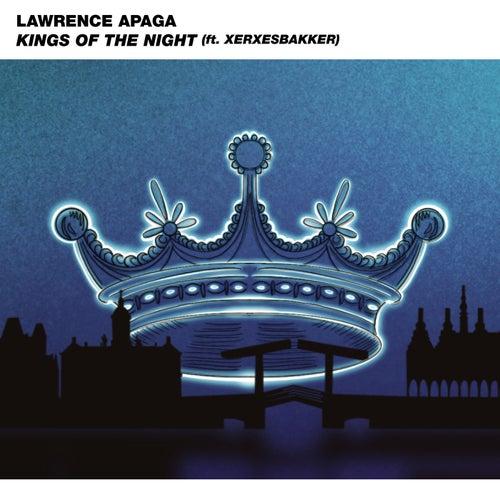 Kings of the Night (feat. XERXESBAKKER)