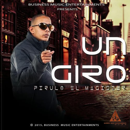 Un Giro (feat. Franco El Gorila)