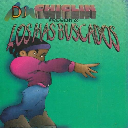 DJ Chiclin Presenta Los Mas Buscados