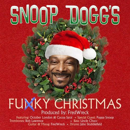 Funky Christmas