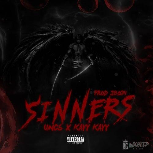 Sinners (feat. KayyKayy)