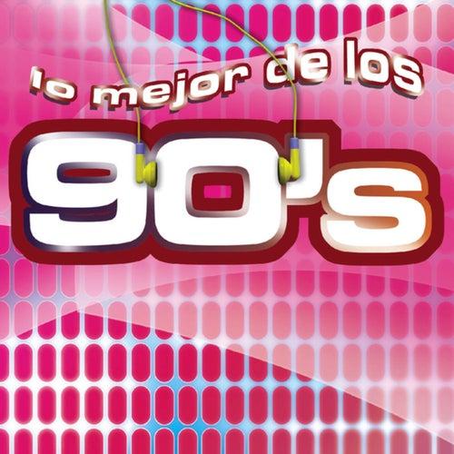 Lo Mejor De Los 90's