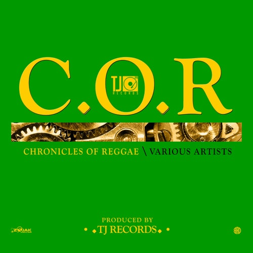 Chronicles of Reggae Vol. 1