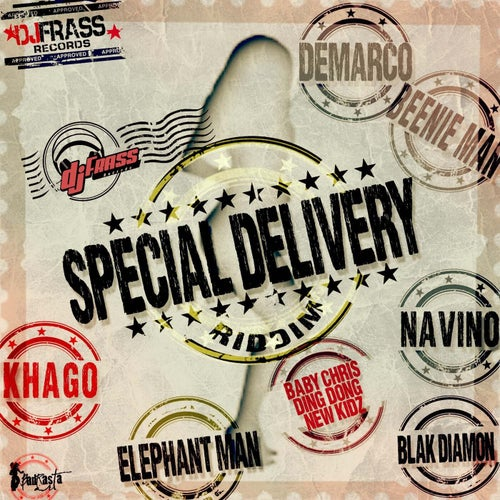Special Delivery Riddim