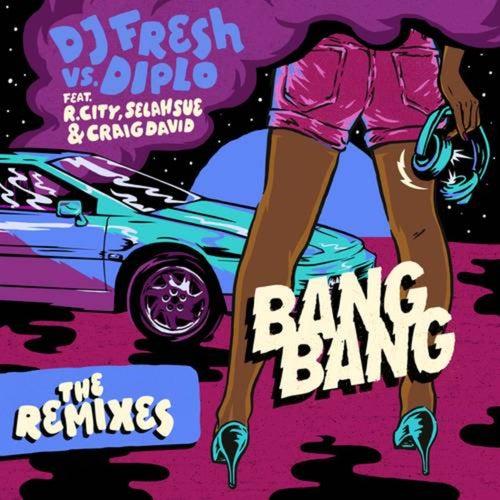 Bang Bang (Remixes)