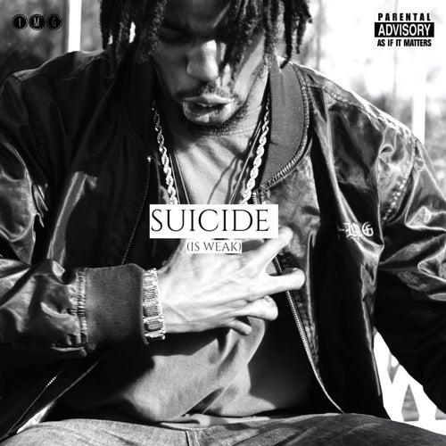 Suicide Is Weak
