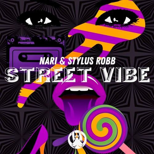 Nari, Stylus Robb - Street Vibe