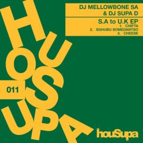 DJ Mellowbone SA Profile