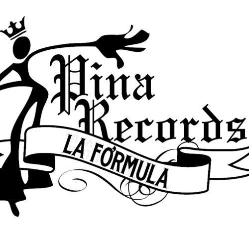 Pina Records Profile
