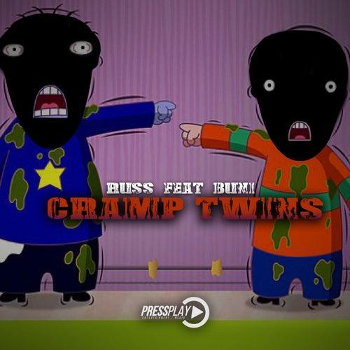 Cramp Twins (feat. Buni)